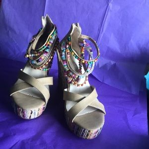 New condition Weges size 38